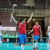 Slovák Marek Bulko slaví gól do sítě USA. Foto: Flickr IFF