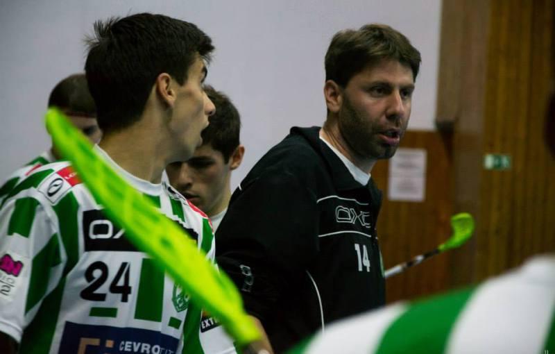 Michal Jedlička. Foto: facebook FbŠ Bohemians