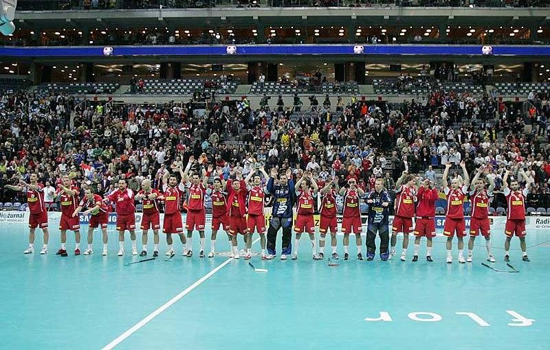Mistrovství světa 2008