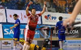 Luděk Ondráček zachránil Brno v čase 59:48. Foto: Martin Dvořák, MAD Photograhy