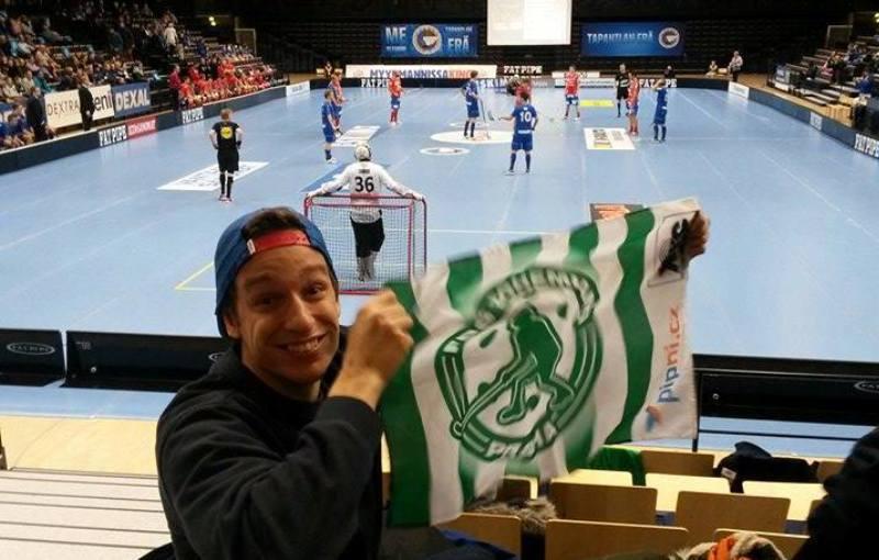 Bohemians na finské lize