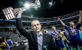 Radomír Mrázek. Foto: Štěpán Černý