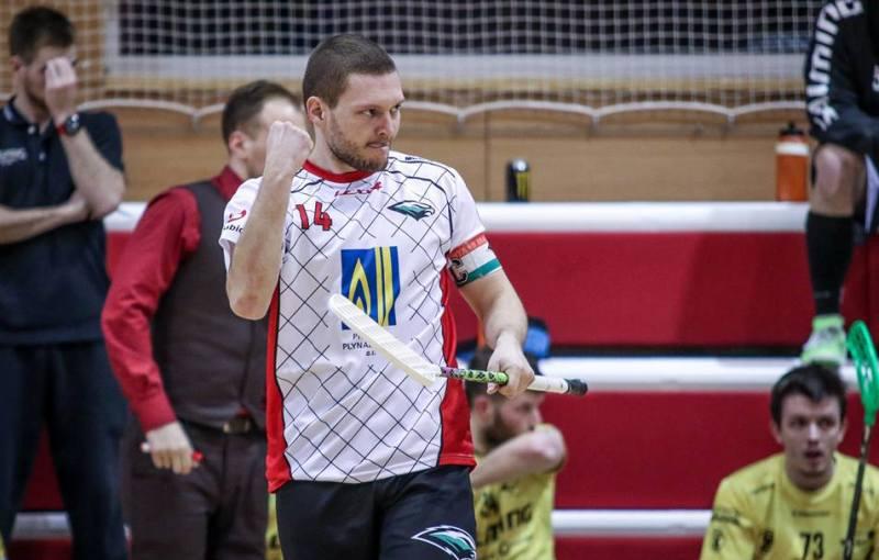 Karel Brychta. Foto: Štěpán Černý