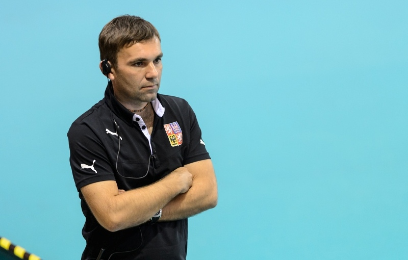 Miroslav Janovský. Foto: Martin Flousek, xflorbal.cz