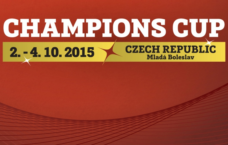 Champions Cup 2015