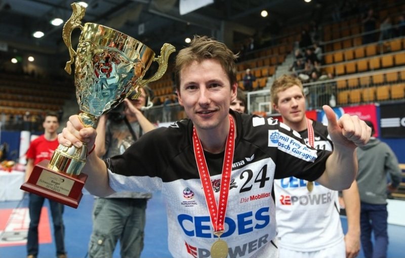 Martin Ostřanský. Foto: Erwin Keller, unihockey.ch