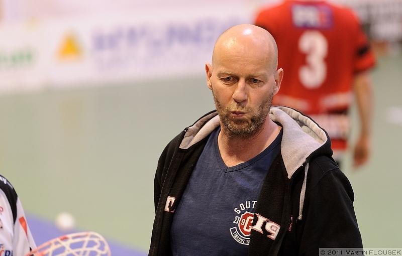 Martin Smeták. Foto: Martin Flousek