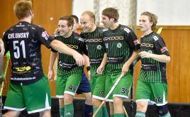 Bohemians jsou příjemným překvapením letošního Czech Open.