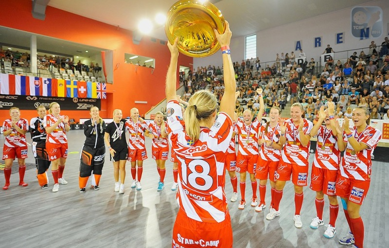 Pixbo Wallenstam. Czech Open 2014. Foto: Pavel Růžička