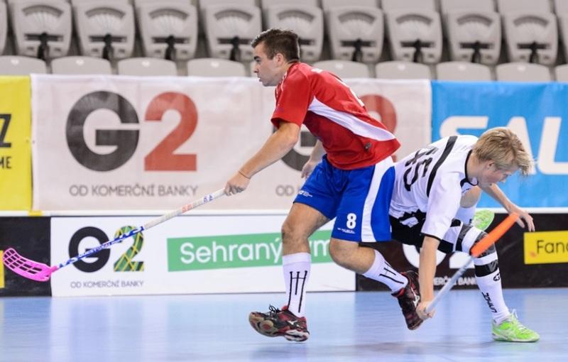 G2 Cup. Foto: Adéla Půlpánová