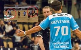 Petr Krzyžanek a Ketil Kronberg. Foto: Scandic Cup