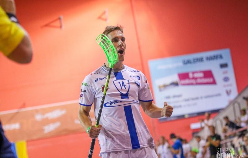 Miloš Tyl. Foto: Štěpán Černý