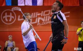 Tero Tiitu se může radovat z triumfu na Czech Open. Foto: Štěpán Černý