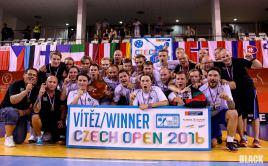 EräViikingit - vítěz Czech Open 2016. Foto: Štěpán Černý