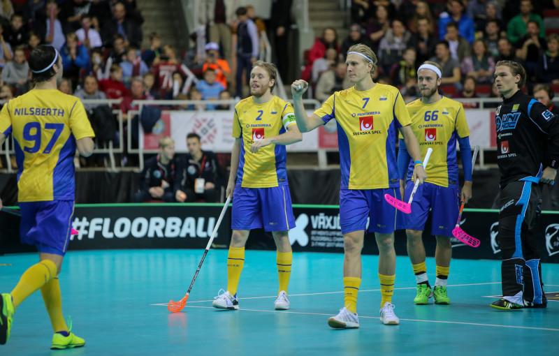 Švédové se radují. Foto: Flickr IFF
