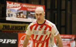 Milan Fridrich. Foto web TJ Znojmo