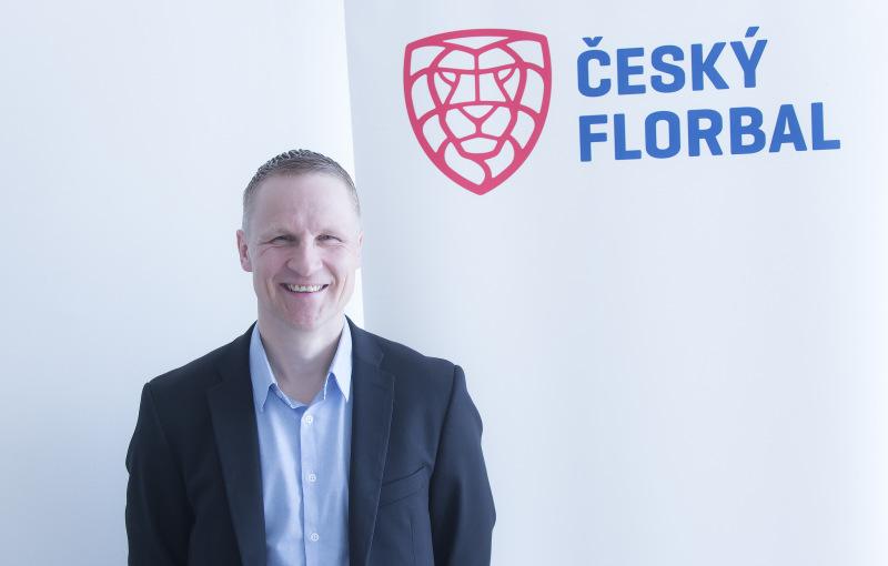 Petri Kettunen podepsal dvouletou smlouvu. Foto: Český florbal, Flickr