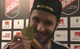 Martin Tokoš: Foto: repro NOVA Sport