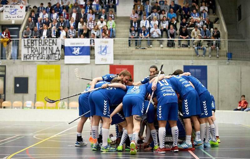 Foto: Facebook Zug United