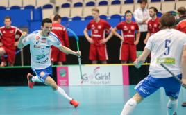 Finové ve finále světového šampionátu juniorů vyzvou Švédsko. Foto: Flickr IFF