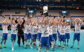 Finové dokázali obhájit titul mistrů světa. Foto: Flickr IFF