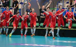 Češi i podruhé na turnaji vyzráli na Švýcary. Foto: Flickr IFF