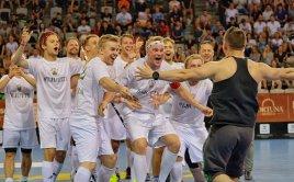 Finské finále otevřené kategorie ovládli hráči #Liuttu. Foto: Štěpán Černý