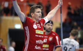 Mattias Samuelsson. Foto: Per Wiklund