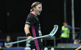 Galante-Carlström zase řádil! Foto: Flickr IFF