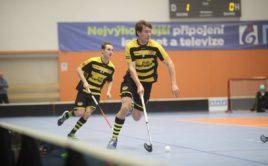 Torpedo Havířov jde do playoff z první příčky. Foto: Torpedo Havířov