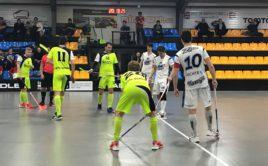 Série mezi Ostravou a Kladnem je po dvou zápasech vyrovnaná. foto: FB MVIL Ostrava