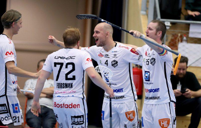 Dalen zatím jede! Ze čtyř zápasů vydoloval plný počet bodů. Foto: Per Wiklund, perwiklund.se