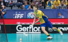 emil johansson švédsko