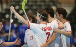Třetí zápas na šampionátu, třetí výhra pro Čechy! Foto: Flickr IFF