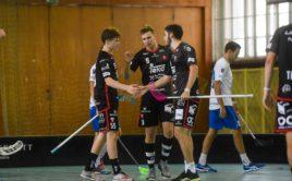 Hráči Tatranu budou na Czech Open bojovat o medaile. Foto: Tatran Střešovice