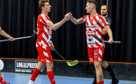 Útočník Marek Beneš vlétl do nového ročníku švédské superligy skvěle! Foto: Pixbo Wallenstam