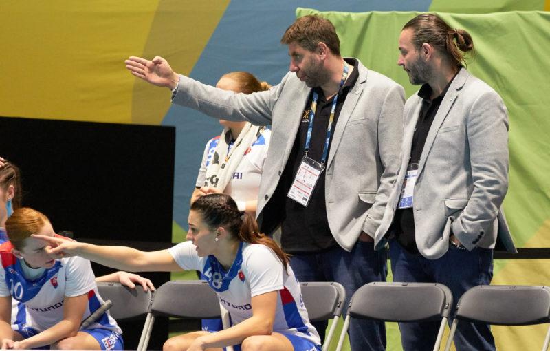 Michal Jedlička ví, že se musí stát zázrak. Foto: Michael Peter, IFF