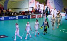 Polské florbalistky opět vyzvou Češky. Foto: Michael Peter, IFF
