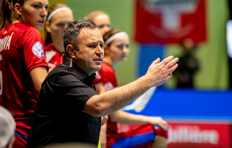 Sascha Rhyner bude u české reprezentace pokračovat. Foto: Fabrice Duc, www.fabriceduc.ch