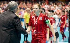 Eliška Krupnová hodnotila turnaj upřímně. Foto: Fabrice Duc, www.fabriceduc.ch