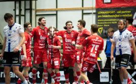 Hráči Tatranu se radují, v derby vyzráli na Chodov. Foto: Tatran Střešovice, Český florbal