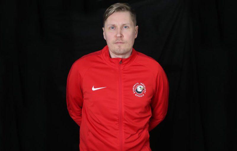 Mika Kohonen bude nově působit jako asistent trenéra ve Storvretě. Foto: Adam Troy, IBK Storvreta