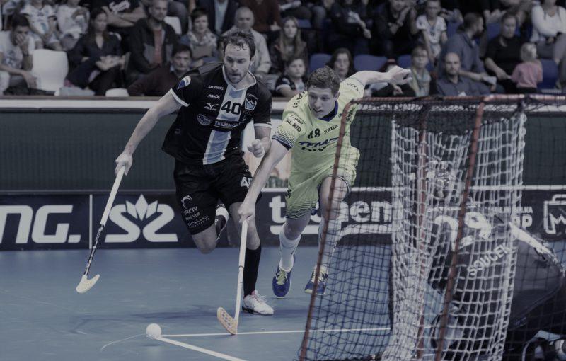 Další florbalové bitvy už se v této sezoně neuskuteční. Foto: Martin Flousek, Florbal Mladá Boleslav