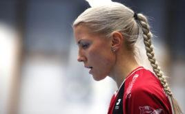 Ještě není vyloučené, že bude Anna Wijk hrát i v nadcházející sezoně. Foto: Per Wiklund, www.perwiklund.se