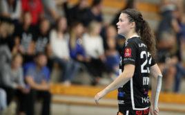 Ženský tým Dalenu s odvoláním neuspěl a musí o ligu níž. Foto: Per Wiklund, www.perwiklund.se