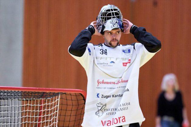 Daniel Mück se vrací do Česka ze švýcarského Zugu United. Foto: FBC Liberec/Zug United