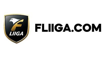 Nové logo finské nejvyšší soutěže.