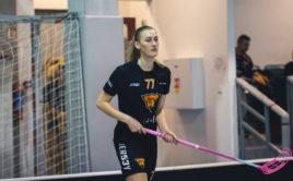 Anna Bachratá je novou posilou Riders. Foto: Bulldogs Brno