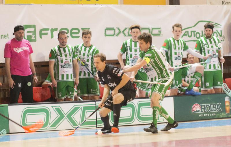 Na úvod přípravného turnaje Prague Challenge změřily síly týmy Bohemians a Liberce. Foto: FbŠ Bohemians