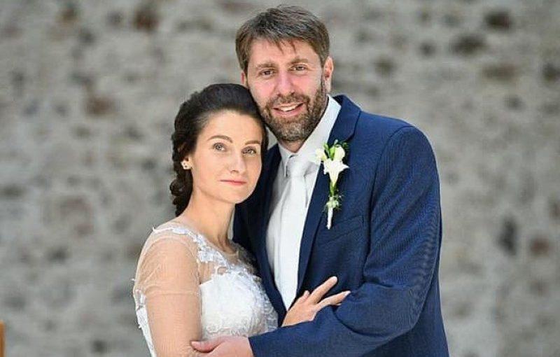 Iveta a Michal Jedličkovi.